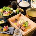 自慢の金目鯛料理と飲み放題がお楽しみいただける2.5時間飲み放題付コースは5000円よりご提供!お得なクーポンもご用意ございますので是非ご利用ください。