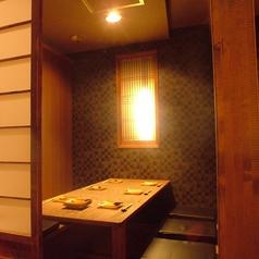 旅籠 HATAGO 広島の雰囲気1