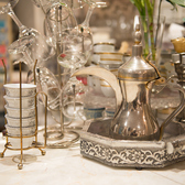 アラビア料理レストラン アル・アイン AL AINの雰囲気3