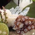 料理メニュー写真明石 たこぶつ/鯛