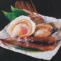 料理メニュー写真本日の海鮮