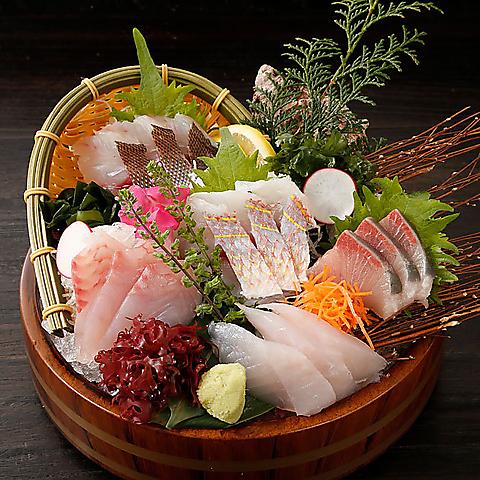 九州人情酒場 魚星 新宮中央駅前店の写真