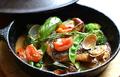 料理メニュー写真みやび鯛のアクアパッツァ
