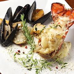 イタリアン ダイニング サウス Italian Dining The Southのコース写真