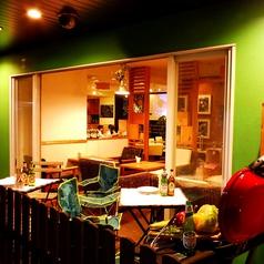 イタリアン カフェ ロコ italian Cafe LOKOの雰囲気1