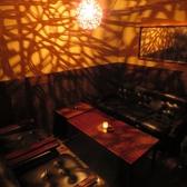 Dining&Lounge Wanderlust ワンダーラストの雰囲気2