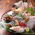 いの吉のおすすめ料理1