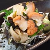 魚浜のおすすめ料理2