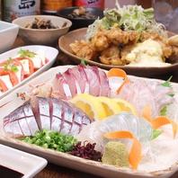 手作り料理が大人気!肉や魚を匠の技で気軽に美味しく…
