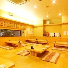 福寿し 千葉中央店の雰囲気1