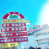 東名厚木健康センターの詳細