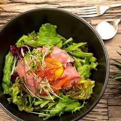 肉バル ニッチーズ 肉CHEESE 渋谷店のおすすめランチ1