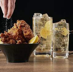 それゆけ!鶏ヤロー 白山店のおすすめ料理1
