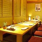畑とトモダチのキッチン 豆庵 とうあんの雰囲気2