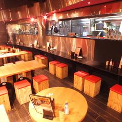◆清潔感のあるオープンキッチン!