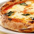 料理メニュー写真Pizzaマルゲリータ