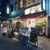 心斎橋駅から徒歩3分の好立地。午後の小休憩やお買い物帰りに気軽にお立ち寄り頂けます。