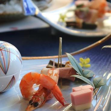 ホテル長崎のおすすめ料理1