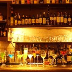カフェ バー マルソウ Cafe Bar Marceauの写真