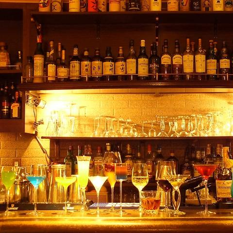 Cafe Bar Marceau( カフェ バー マルソウ )