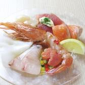 魚介とワイン 裏横2階のおすすめ料理3