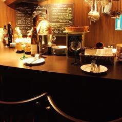 Brasserie manger trop 渋谷 桜丘店の雰囲気1