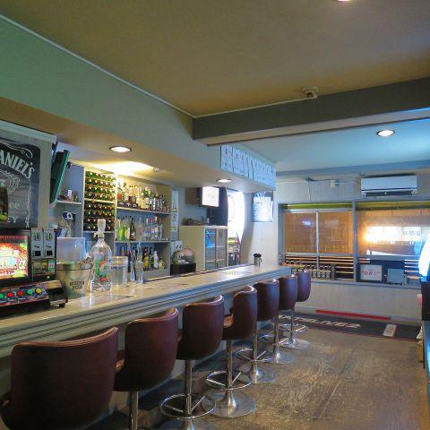 Favorite Bar 5.1ch|店舗イメージ2