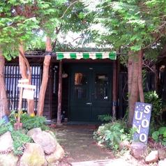 SUONO CAFE スオーノ カフェ