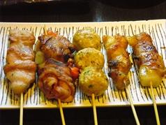 串の黄門さまのおすすめ料理1