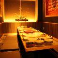 個室居酒屋 にきゅう NYKYU 刈谷店の雰囲気1