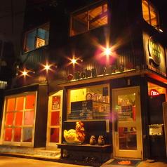 ロクカフェ rokucafe 横浜の特集写真