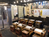 酒月 シルクロード総本店の雰囲気2