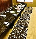 中国菜家明湘園 八幡店の雰囲気2