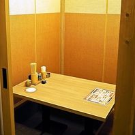 札幌駅周辺で個室のある居酒屋なら「ふうり」へ♪