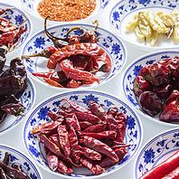 本場四川の逸品や上質な痺れと旨味が味わえる担々麺