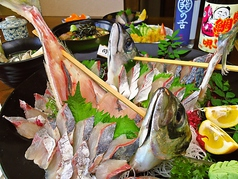 関の漁場 店舗画像