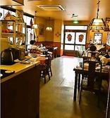 中国菜家明湘園 八幡店の雰囲気3
