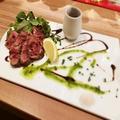 料理メニュー写真○肉のステーキ