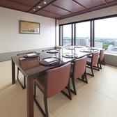 日本料理 桃山 西神オリエンタルホテルの雰囲気2