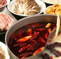 宴会コースに本格中華料理の人気オプションをご用意!
