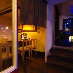 個室 焼き鳥 中村屋の雰囲気1