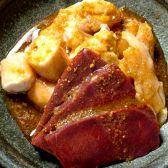 京澤のおすすめ料理3