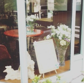 Cafe Gare・de・Lyonの雰囲気3