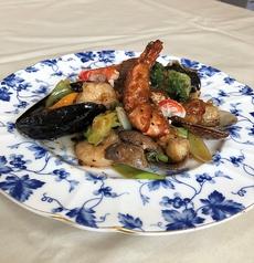 マーボー&たんたん麺の店 シェシェのおすすめ料理1