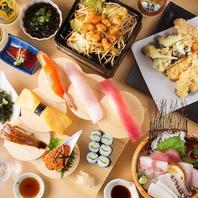 沖縄料理、鮮魚を楽しむなら『海鮮館どてっぺん』へ