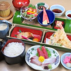 寿司割烹 堀天の写真
