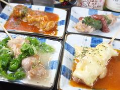 やきとり大吉 大倉山店のおすすめ料理1