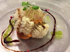 ムッシュ田中の料理とワインの店 VinVin ヴァンヴァンイメージ