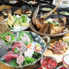 獅子奮迅 薬研堀のおすすめ料理1