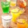 ◆◆飲み放題 ノンアルコールコース 120分◆◆ハンドルキーパー,お子様等アルコールをお飲みになれないお客様にもにも♪お求め安い料金にて提供中!※飲み放題料金は店舗へお問い合わせ下さい。一部の店舗で金額・ドリンク内容が異なる場合がございます。
